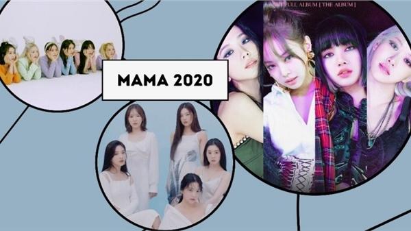 MAMA 2020 dính nghi án 'trọng nam khinh nữ', chuyện gì vậy?