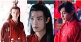 Top 7 nam thần cổ trang diện đồ đỏ: Tiêu Chiến, Đặng Luân vẫn không để lại ấn tượng mạnh bằng người này