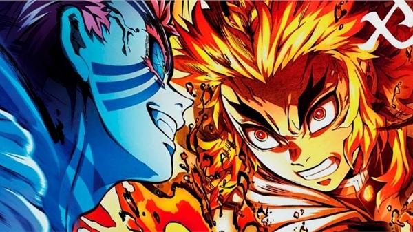 Những trận chiến anime hoành tráng nhất mọi thời đại