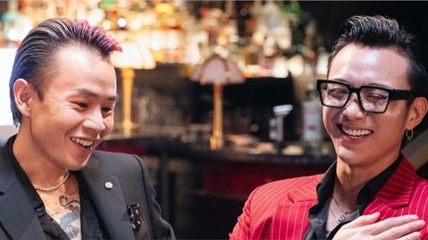 Soobin: 'Binz là rapper số 1 Việt Nam hiện nay'