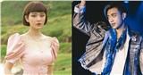Tình cũ không rủ mà gặp: Soobin và Hiền Hồ đối đầu trực tiếp trên top trending