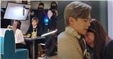 'Cuộc chiến thượng lưu': NSX đưa 'tình trẻ' của Su Ryeon (Lee Ji Ah) - Logan Lee trở lại phần 2 nhưng sẽ có 'tiểu tam' xuất hiện?