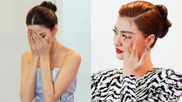Tập 4 'Đại sứ Hoàn mỹ': Hương Giang, Võ Hoàng Yến chấn chỉnh Kiều Loan và màn loại 'đẫm nước mắt'