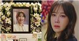 'Cuộc chiến thượng lưu': NSX quyết 'khiêu chiến' với khán giả, tung ảnh đám tang của Su Ryeon ngay trong tập cuối