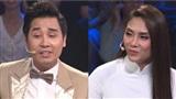 'Cười bể bụng' khi nghe Võ Hoàng Yến và Nguyên Khang so tài hát cải lương