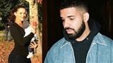 Sau nghi vấn có con rơi, Drake đòi xét nghiệm DNA nhưng vẫn chu cấp tài chính