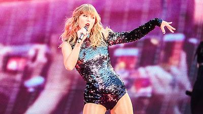 Taylor Swift biểu diễn tưởng nhớ các nạn nhân vụ đánh bom Manchester