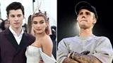 Shawn Mendes không biết chuyện Hailey Baldwin và Justin Bieber hẹn hò