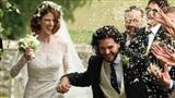 Dàn sao Game of Thrones hội ngộ trong đám cưới chàng Jon Snow