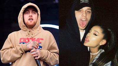 Bị fan tố phản bội tình cũ để đến với Pete Davidson, Ariana Grande 'nổi đóa'