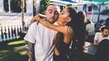 Ariana Grande đau buồn, khoá bình luận Instagram trước cái chết của tình cũ