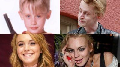 Trước và sau khi nghiện ma tuý, sao Hollywood thay đổi đáng sợ như thế nào?