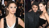 Từng là tình địch một thời, Bella Hadid giờ đây cảm thông với Selena Gomez