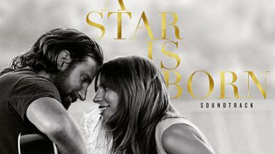 Album nhạc phim A Star Is Born của Lady Gaga leo thẳng lên No.1 Billboard tuần đầu phát hành