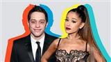 Nhìn lại cuộc hôn nhân ngắn ngủi của Ariana Grande và Pete Davidson