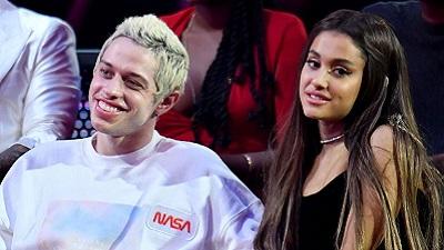 4 nguyên nhân dẫn tới cuộc tình tan vỡ của Ariana Grande và Pete Davidson