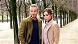 David Beckham thừa nhận khủng hoảng hôn nhân với Victoria Beckham