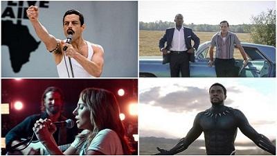 'Bỏ túi' những thông tin quan trọng trước thềm lễ công bố đề cử Oscar 2019
