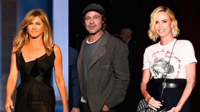 Phản ứng của Jennifer Aniston trước tin Brad Pitt hẹn hò tình mới nóng bỏng