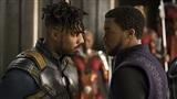 Được đề cử Phim hay nhất tại Oscar, 'Black Panther' làm nên lịch sử cho dòng phim siêu anh hùng