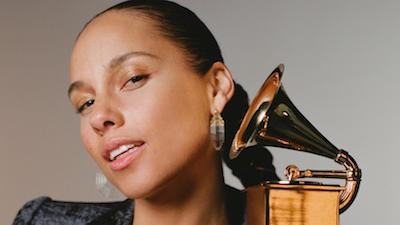 5 sự thật thú vị về người dẫn chương trình Grammy 2019 Alicia Keys