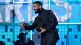 Đòi tẩy chay Grammy, Drake vẫn đến dự và lên nhận giải nhưng... bị cắt sóng