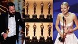 Đoạt giải Oscar đã giúp nghệ sĩ và nhà làm phim đổi đời như thế nào?