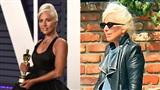 Để nguyên kiểu tóc từ lễ trao giải Oscar, Lady Gaga bị 'tố' chưa gội đầu từ Chủ Nhật