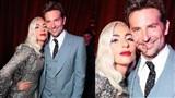 Fans phát hiện bằng chứng Lady Gaga và Bradley Cooper hôn nhau giữa tin đồn hẹn hò