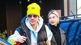 Justin Bieber kêu gọi fan cầu nguyện cho mình giữa khủng hoảng tâm lý
