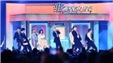 BTS lần đầu tiên trình diễn cùng Halsey tại Billboard Music Awards, Jungkook còn bật khóc vì điều này