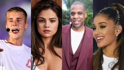 Ariana Grande, Selena Gomez, Justin Biebervà hàng loạt nghệ sỹ cũng từng tuyên bố dừng sự nghiệp ca hát