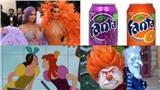 Từ con dì ghẻ tới nữ chính Scooby Doo, chị em Kendall và Kylie Jenner là nguồn cảm hứng chế ảnh sau Met Gala