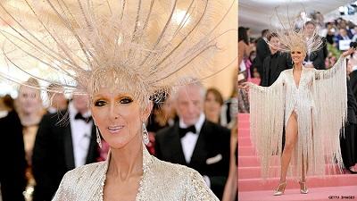 Celine Dion suýt nữa không tham dự Met Gala vì tưởng chủ đề Camp là đến cắm trại đi ngủ