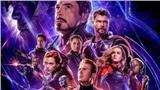 Đây là 6 diễn viên kiếm tiền khủng nhất năm qua trong dàn siêu anh hùng Avengers