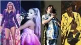 Đề cử VMAs 2019: Ariana Grande và Taylor Swift dẫn đầu, những cái tên mới xuất hiện