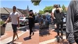 Lục lại ảnh cũ mới thấy, Miley Cyrus và Liam Hemsworth lạnh nhạt và xa cách trong kỳ nghỉ cuối cùng bên nhau