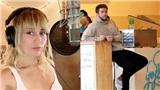 Hậu chia tay, Miley Cyrus lao ngay vào phòng thu, Liam Hemsworth buồn bã chia sẻ 'Chuyện không như các bạn nghĩ đâu'
