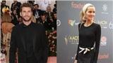 Liam Hemsworth đang tìm đến nữ minh tinh Úc để quên đi tình cũ Miley Cyrus
