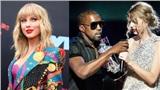 10 năm vẫn chưa quên 1 mối thù: Taylor Swift đá đểu Kanye West trên thảm đỏ VMAs 2019