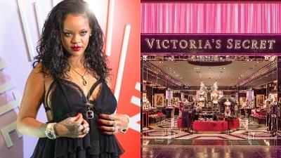 Hãng nội y của Rihanna đang 'nuốt chửng' Victoria's Secrets với thị phần áp đảo