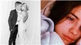 Justin Bieber vừa tung ảnh cưới, Selena Gomez liền đăng hình buồn bã, còn gửi gắm thông điệp 'bí ẩn'