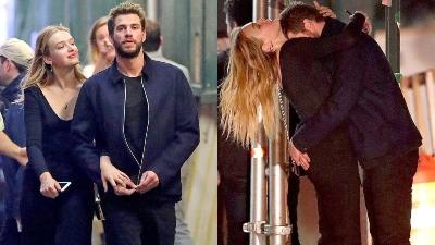 Thực hư mối quan hệ của Liam Hemsworth và bạn gái tin đồn Maddison Brown