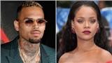 Rihanna bỗng dưng nghe nhạc của tình cũ Chris Brown, fan vừa khó hiểu vừa bất bình