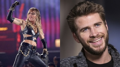 Miley Cyrus 'đá đểu' Liam Hemsworth nhưng khiến cộng đồng LGBT dậy sóng vì phát ngôn 'Bạn không cần phải làm người đồng tính'
