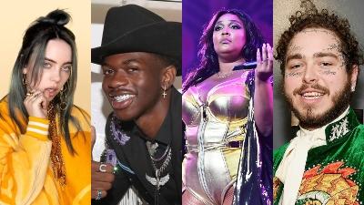 Đề cử American Music Awards 2019: Sự lên ngôi của dàn lính mới