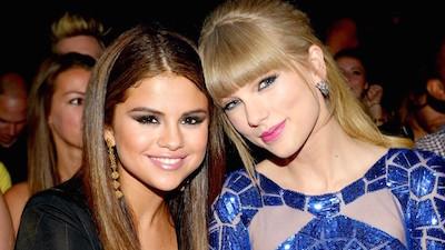 Taylor Swift và mẹ khóc khi lần đầu tiên nghe 'Lose You To Love Me' của Selena Gomez