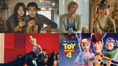 10 sự thật thú vị đằng sau giải thưởng Oscar 2020: Netflix bị ghẻ lạnh, 'Parasite' làm nên lịch sử và...