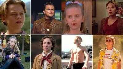 Ứng cử viên Oscar 2020 cho vai diễn xuất sắc đã có tác phẩm đầu tiên như thế nào?
