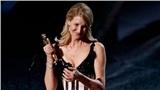 Vào đúng sinh nhật tuổi 53, Laura Dern giành giải Oscar Nữ diễn viên phụ xuất sắc nhất với 'Marriage Story'